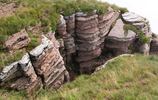 rocce presepe