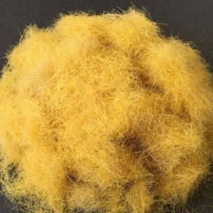10mm Corn Yellow – Static Grass Serious-Play Scenics