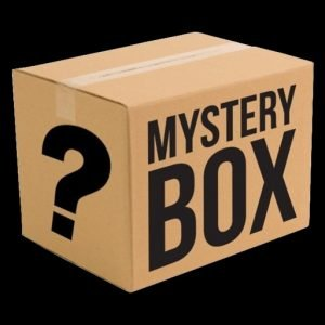 001 Mystery box - you don't know what to buy? I'll help you - box L