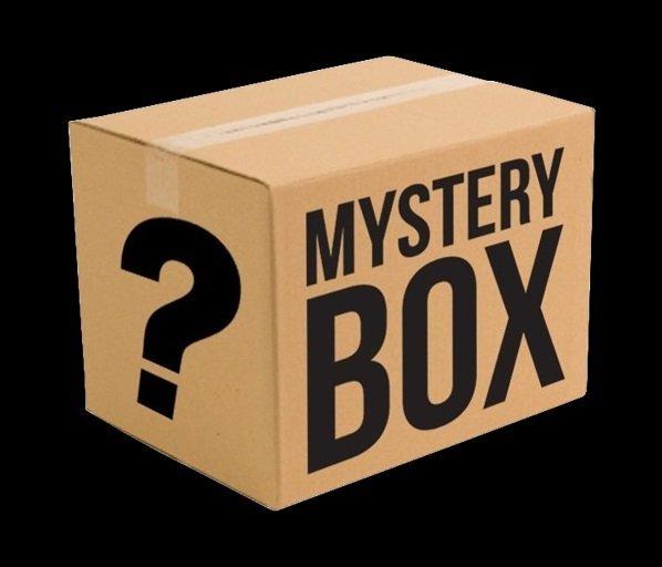 001 Mystery box - non sai cosa comprare? ti aiuto io - scatola L