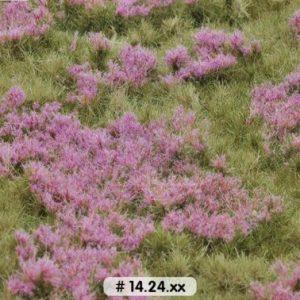 Tappeti di erba elettrostatica e Grass Tufts Pronti all'uso