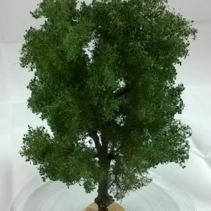 arbre de châtaignier 1/120,1/87 – 14/16cm – KA 2