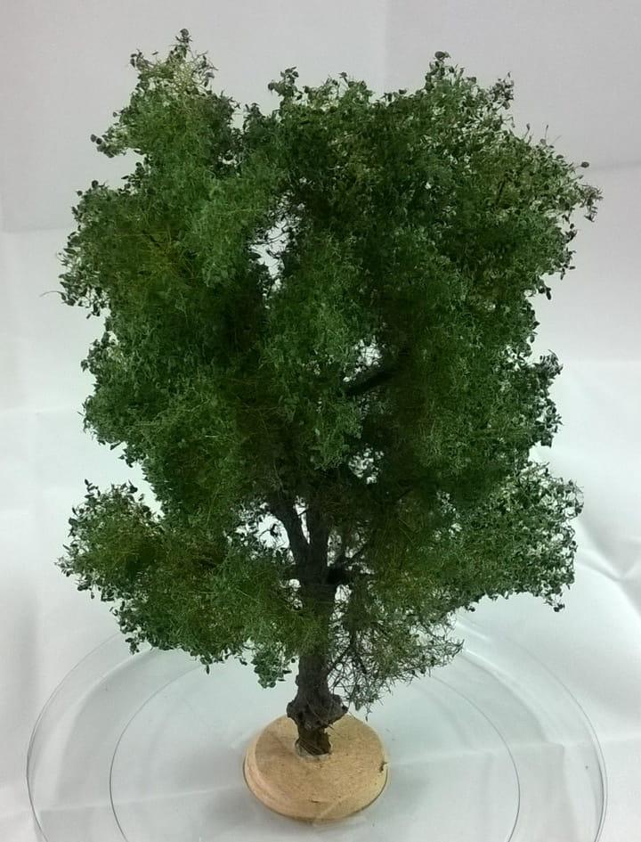 albero di Castagno 1/120,1/87 – 14/16cm – KA 2